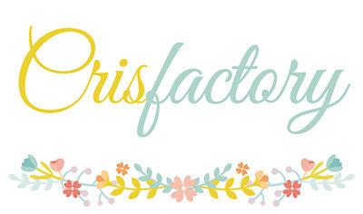 Cris factory | diseños | creatividades | blog